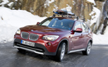 BMW X1 xDrive28i Trades Straight-Six for New TwinPower Turbo 4-Cylinder