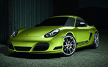 Porsche Confirms Boxer 4-Cylinder Under Development
