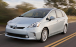 Toyota Prius V Video, First Look at the More Versatile Prius