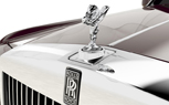 The 'Spirit of Ecstasy' Turns 100, Rolls-Royce Planning Events To Celebrate This Milestone