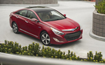 Hyundai Sonata To Get Plug-In Version