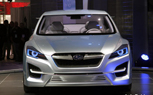 Subaru FT-86 Rear-Drive Coupe to Debut at Geneva Auto Show