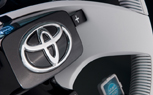 Toyota Retains Top Spot as World's Largest Automaker