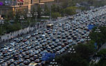 Auto Sales in China Set to Slow this Year
