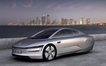 Volkswagen XL1 Prototype Gets 260-MPG, is One Step Closer to Production