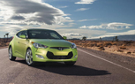 2012 Hyundai Veloster Will be Priced Around $17,000