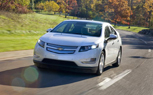 Chevy Volt, Nissan Leaf EVs Sell in Small Numbers in December
