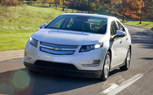 Chevy Volt Unlikely to Live Up to Sales Expectations