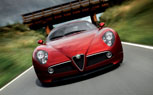 Alfa Romeo 4C Concept to Debut at Geneva Auto Show