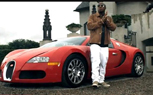 Bugatti Veyron Jumps The Shark With Latest Birdman Video Appearance