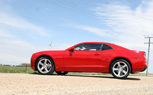 Chevrolet Camaro Bests Ford Mustang In Muscle Car Sales Race