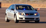 Chevrolet Caprice Gets Put Through Its Paces, Looking Good In Civilian Trim