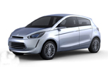 Mitsubishi Colt To Take On Ford Fiesta, Debut In Geneva