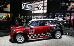 MINI Countryman May Get WRC Inspired Street Car
