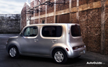 Nissan Cube Pulled From European Market