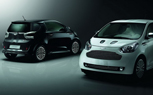 Aston Martin Cygnet Priced At $50,000