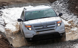 2011 Ford Explorer Is North American Truck Of The Year [Video]