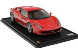 458 Italia 1/8th Scale Model is a Ferrari You Can Afford, Wait… No You Can't