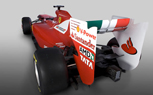 Ferrari Unveils Their 2011 Formula 1 Racer, Names It F150