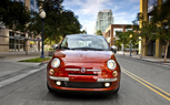 2012 Fiat 500 Misses The 40 MPG Mark