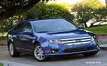 NHTSA Investigating 2010 Ford Fusion For Defective Wheel Studs