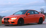 G-Power BMW M3 GTS Has Porsche GT3 RS In Its Sights