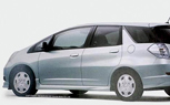 Honda Fit To Get Station Wagon Variant For Europe