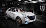 Detroit 2011: Hyundai CURB Concept Is A Crossover For Hipsters