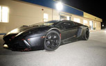 Detroit 2011: Lamborghini Aventador LP700-4, New Details Revealed