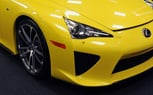 CEC Offering Tuning Packages to Lexus Nurburgring Edition LFA Owners