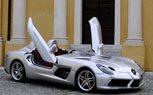 Mercedes-Benz SLR McLaren Stirling Moss For Sale in Miami; If You Have to Ask…