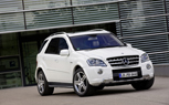 RUMOR: Mercedes-Benz ML63 AMG Is Dead