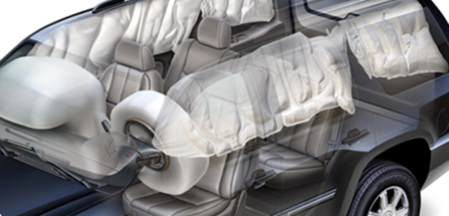 New Side Airbag Regulations Aimed At Reducing S In Rol Autoguide News