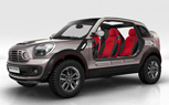 MINI Beachcomber Concept Too Dangerous for Production
