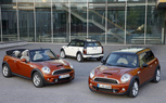 Next MINI to Get More Dramatic Makeover