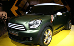 Detroit 2011: MINI Paceman Confirmed For Production 2013 [Video]