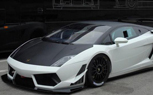 Reiter Engineering Gallardo LP600+ GT3 Race Car is Ready for the Podium