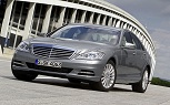 2012 Mercedes-Benz S350 Bluetec To Debut At 2011 Detroit Auto Show
