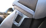 Study: Seatbelt Use at 85%, Highest Rate Ever