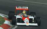 Ayrton Senna Documentary Gets Sundance Screening
