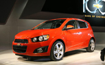 Chevrolet To Replace Daewoo In South Korea