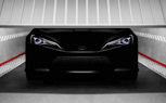 Toyota FT-86 Concept II Teased Ahead of Geneva Auto Show Debut