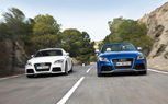 Audi TT-RS To Debut At Canadian International Auto Show