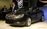 Buick Verano GS, Hybrid A Possibility According To GM Executive Ed Wellburn