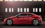 Scion FT-S Now Tipped as Official Prodction Name of FT-86