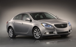 Chicago 2011: Buick Regal eAssist Debuts