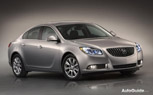 Buick Regal eAssist Will be First Made-In-Canada Hybrid