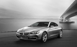 2012 BMW 6-Series Coupe To Debut In Shanghai