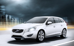 Volvo V60 Plug-In Hybrid Confirmed For Geneva