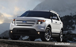 2011 Ford Explorer Recalled for Faulty Second-Row Reclining Seats